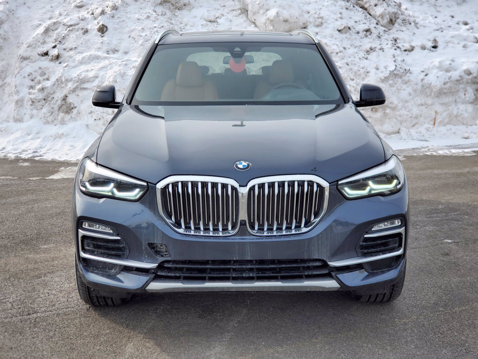 2021 BMW X5 xDrive40i Sports Activity Vehicle
