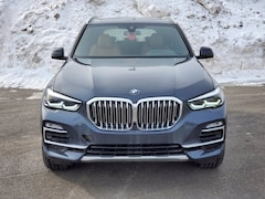 2021 BMW X5 xDrive40i xDrive40i Sports Activity Vehicle Y252050