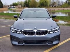 2021 BMW 3 Series 330i xDrive Sedan Y253360
