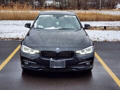 2018 BMW 3 Series 320i xDrive Sedan A1822110 in [Company City]