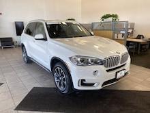 2017 BMW X5 xDrive35i xDrive35i Sports Activity Vehicle