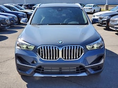 2021 BMW X1 xDrive28i xDrive28i Sports Activity Vehicle Y252770