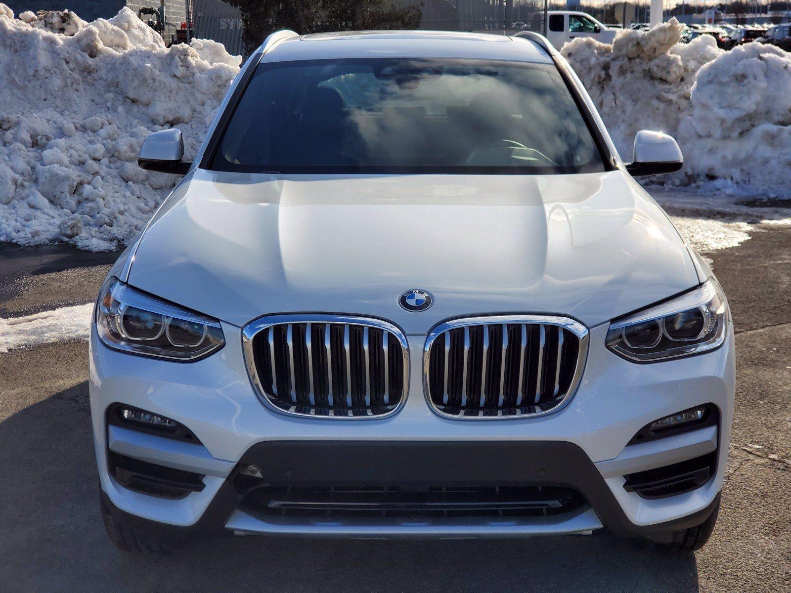 2021 BMW X3 xDrive30e Plug-In Hybrid