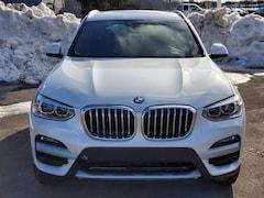 2021 BMW X3 xDrive30e xDrive30e Plug-In Hybrid Y252000