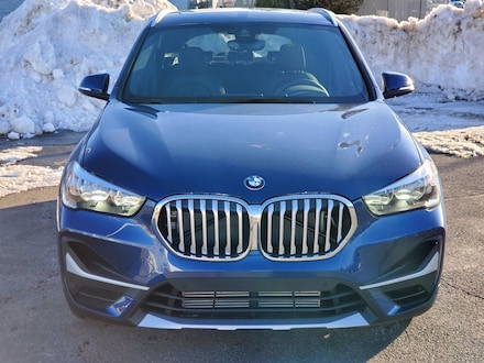 2021 BMW X1 xDrive28i xDrive28i Sports Activity Vehicle