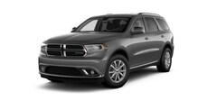 New 2018 Dodge Durango SXT PLUS AWD Sport Utility for sale near Syracuse, NY at Burdick Dodge Chrysler Jeep RAM