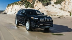 2018 Jeep Cherokee in Cicero