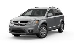 New 2019 Dodge Journey SE Sport Utility for sale near Syracuse, NY at Burdick Dodge Chrysler Jeep RAM