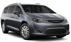 New 2019 Chrysler Pacifica TOURING L Passenger Van 2C4RC1BGXKR604680 for sale near Syracuse, NY at Burdick Dodge Chrysler Jeep RAM
