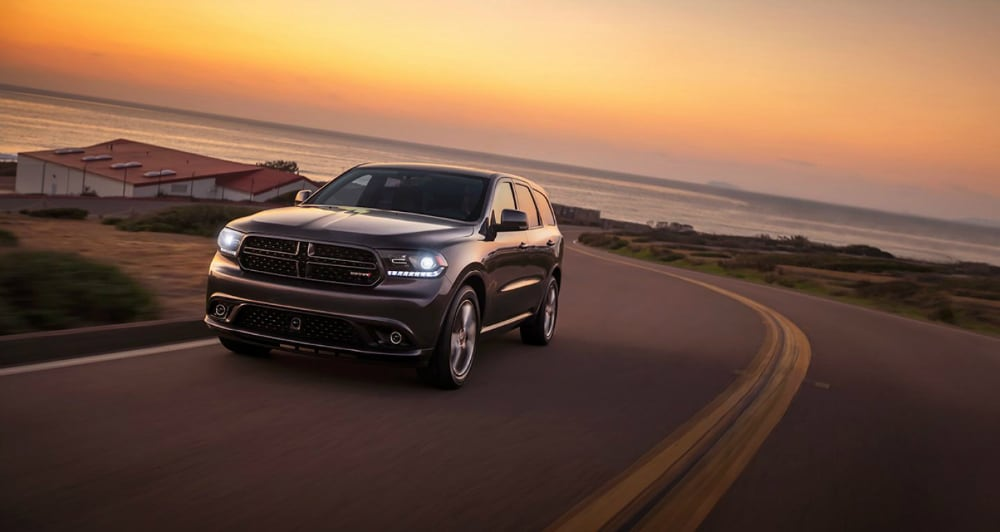 2018 Dodge Durango in Cicero