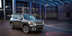 2019 Jeep Renegade in Cicero