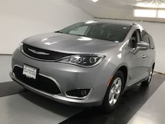 Used 2017 Chrysler Pacifica Touring-L Plus Van for sale near Syracuse, NY at Burdick Dodge Chrysler Jeep RAM