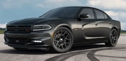 2019 Dodge Charger in Cicero