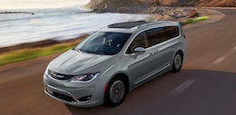 2019 Chrysler Pacifica Hybrid Near Syracuse