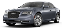 New 2019 Chrysler 300 TOURING L AWD Sedan for sale near Syracuse, NY at Burdick Dodge Chrysler Jeep RAM