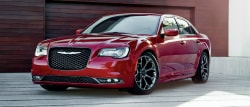 2017 Chrysler 300 near Syracuse