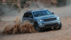 2018 Jeep Grand Cherokee in Cicero