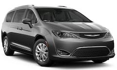 New 2019 Chrysler Pacifica TOURING L Passenger Van 2C4RC1BG1KR575800 for sale near Syracuse, NY at Burdick Dodge Chrysler Jeep RAM
