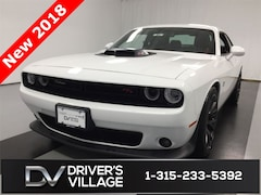 Used 2018 Dodge Challenger R/T 392 Coupe for sale near Syracuse, NY at Burdick Dodge Chrysler Jeep RAM