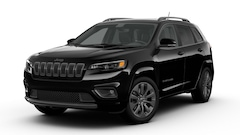New 2019 Jeep Cherokee HIGH ALTITUDE 4X4 Sport Utility for sale near Syracuse, NY at Burdick Dodge Chrysler Jeep RAM