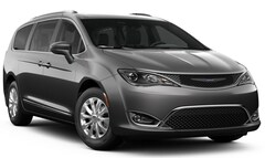 New 2019 Chrysler Pacifica TOURING L Passenger Van 2C4RC1BG3KR575801 for sale near Syracuse, NY at Burdick Dodge Chrysler Jeep RAM