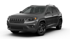 New 2019 Jeep Cherokee ALTITUDE 4X4 Sport Utility 1C4PJMLBXKD293031 for sale near Syracuse, NY at Burdick Dodge Chrysler Jeep RAM