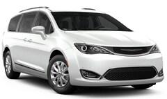 New 2019 Chrysler Pacifica TOURING L Passenger Van for sale near Syracuse, NY at Burdick Dodge Chrysler Jeep RAM
