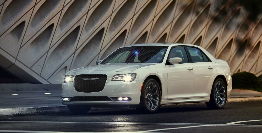 2018 Chrysler 300 in Cicero