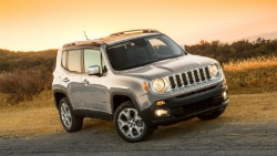 2018 Jeep Renegade in Cicero