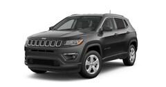 New 2019 Jeep Compass LATITUDE 4X4 Sport Utility 3C4NJDBB3KT628956 for sale near Syracuse, NY at Burdick Dodge Chrysler Jeep RAM