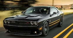 2018 Dodge Challenger in Cicero
