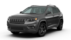New 2020 Jeep Cherokee ALTITUDE 4X4 Sport Utility for sale near Syracuse, NY at Burdick Dodge Chrysler Jeep RAM