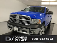 New 2019 Ram 1500 Classic BIG HORN CREW CAB 4X4 5'7 BOX Crew Cab for Sale in Cicero, NY