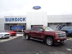 2015 Chevrolet Silverado 1500 High Country Truck