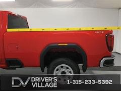 2020 GMC Sierra 2500HD Base Truck Double Cab