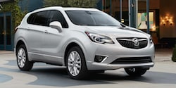 2019 Buick Envision in Cicero