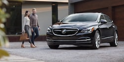 2019 Buick LaCrosse in Cicero