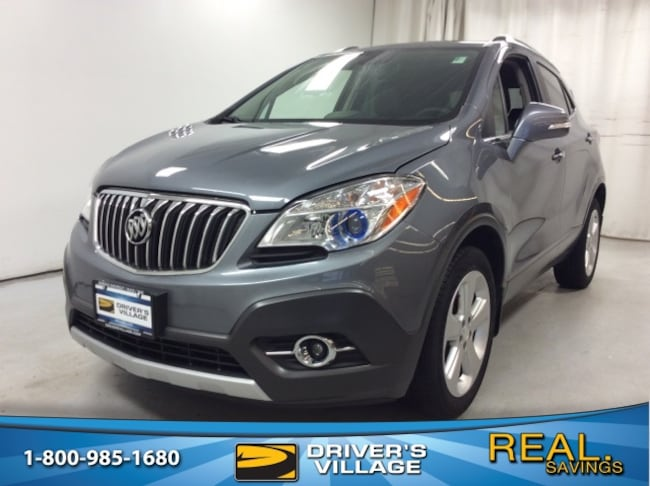 2015 Buick Encore Convenience SUV