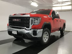 2020 GMC Sierra 2500HD Base Truck Double Cab