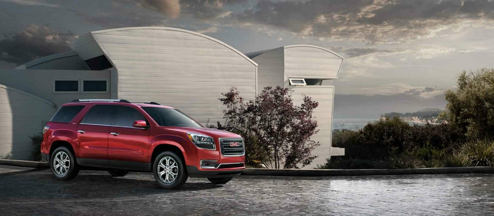 2016 GMC Acadia near Syracuse