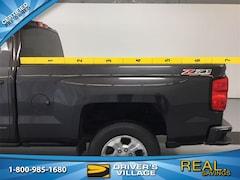 2016 Chevrolet Silverado 1500 LT Truck Double Cab