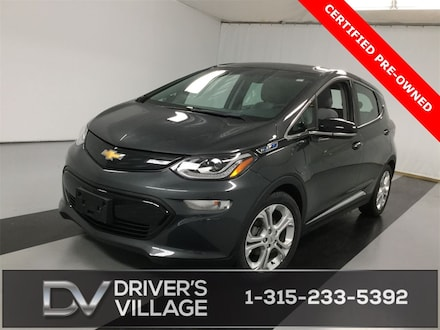 2017 Chevrolet Bolt EV LT Wagon