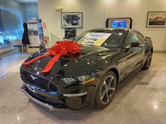 2020 Ford Mustang GT Fastback GT Fastback