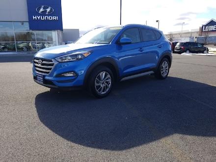 2017 Hyundai Tucson SE AWD SUV