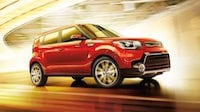 2019 Kia Soul near Syracuse