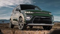 2020 Kia Soul Near Syracuse