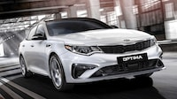2020 Kia Optima near Syracuse