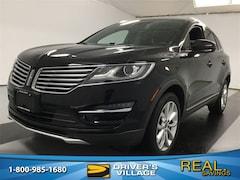 2016 Lincoln MKC Select SUV