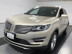 Used 2017 Lincoln MKC Select SUV