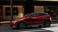 2018 Mazda CX-3 in Cicero